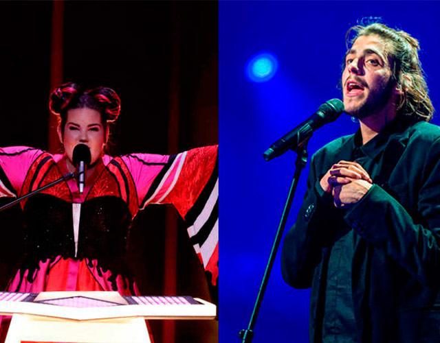 "Eurovision Eurovision Salvador Sobral critica Eurovisión y habla de ""música horrible"""