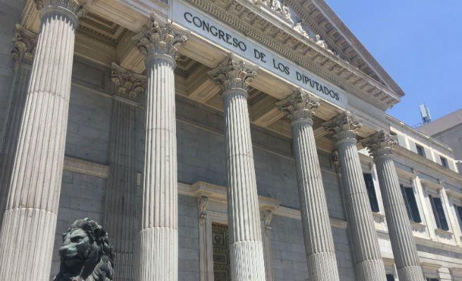 Actualidad Noticias El Congreso vota la reforma del Código Penal para despenalizar la eutanasia
