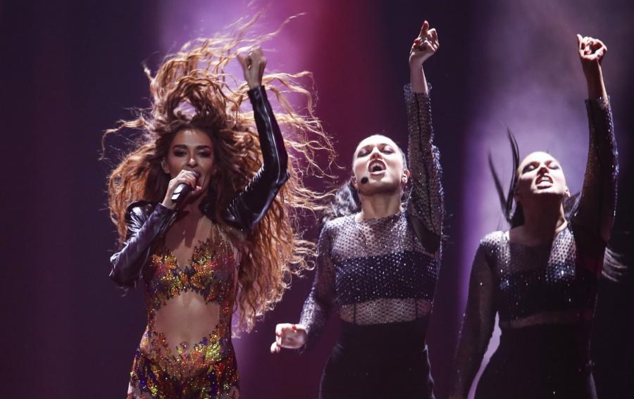 Eurovision Eurovision ¿Quién ganará Eurovisión? España probablemente no