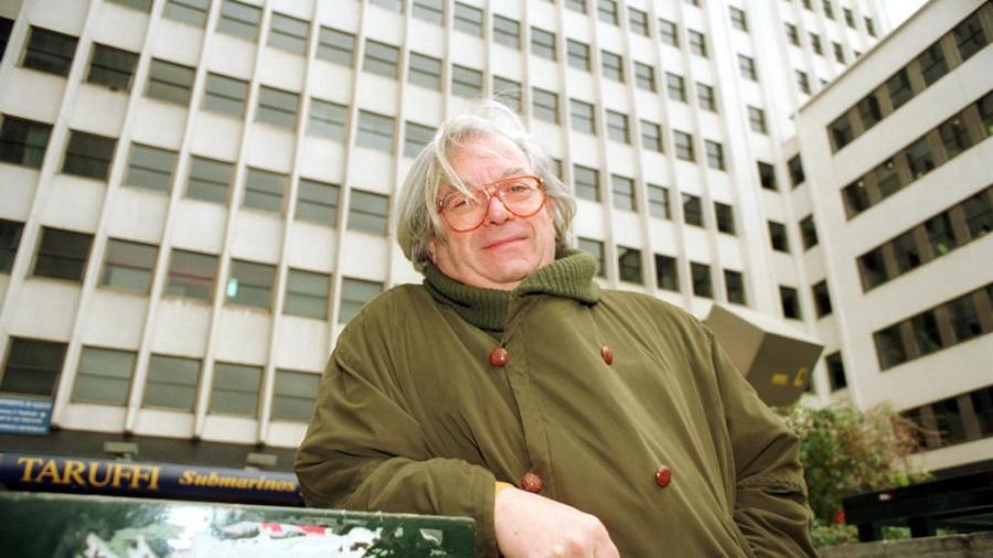 Cultura Cultura Fallece el director de cine y guionista Antonio Mercero a los 82 años