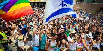 Gays Gays Tel Aviv se prepara para la Semana del Orgullo Gay