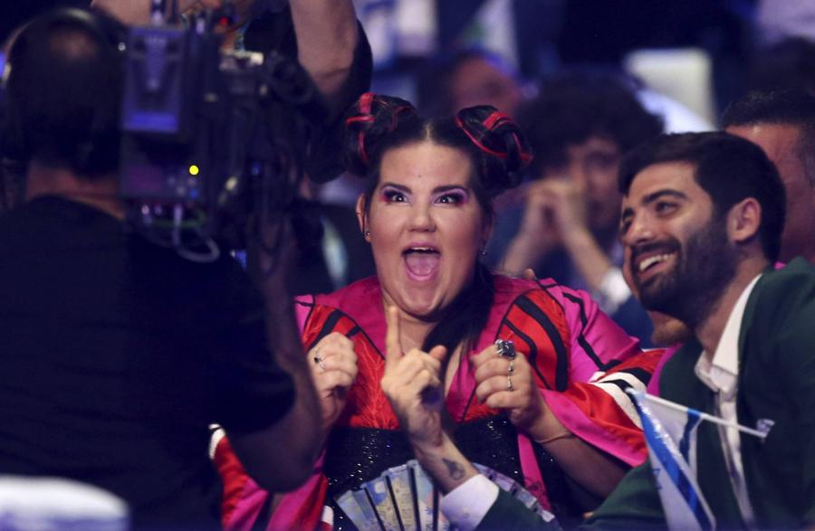 Eurovision Eurovision Israel gana el Festival de Eurovisión y España se queda en el puesto 23