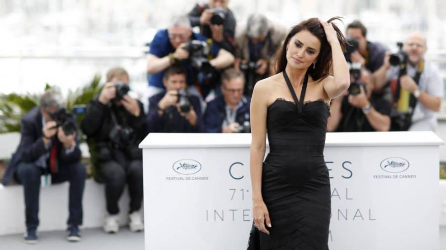 Mujer Mujer La mujer que mueve los hilos en Cannes; Penélope no puede vivir sin ella