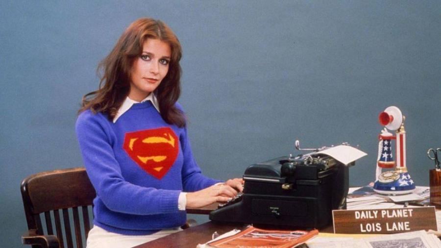 Cultura Cultura Muere a los 69 años Margot Kidder, la Lois Lane de Superman