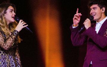 """Eurovision Eurovision La 'creadora' de 'Lo Malo' califica de """"infumable"""" el dúo de Amaia y Alfred"""