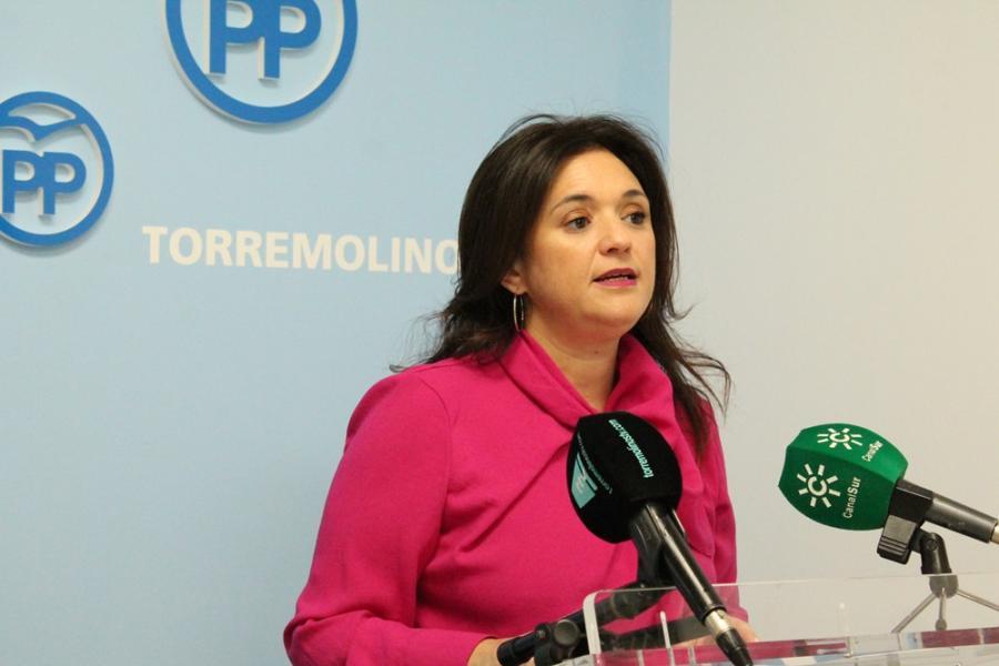 Torremolinos Torremolinos Torremolinos sin presupuesto por vulnerar los derechos de los concejales del Partido Popular