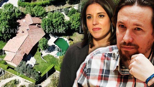 Actualidad Noticias Pablo Iglesias e Irene Montero compran un chalé de más de 600.000 € con piscina y parcela de 2.000 m2