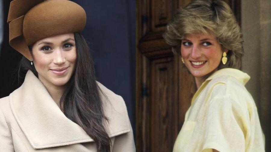 Gente Gente Así será el homenaje a Diana de Gales en la boda del príncipe Harry