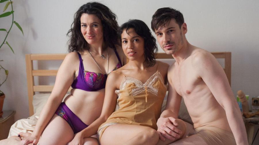 Sexo Sexo ¿Quieres hacer un trío y no sabes? La Escuela del Sexo de Berlín te explica cómo