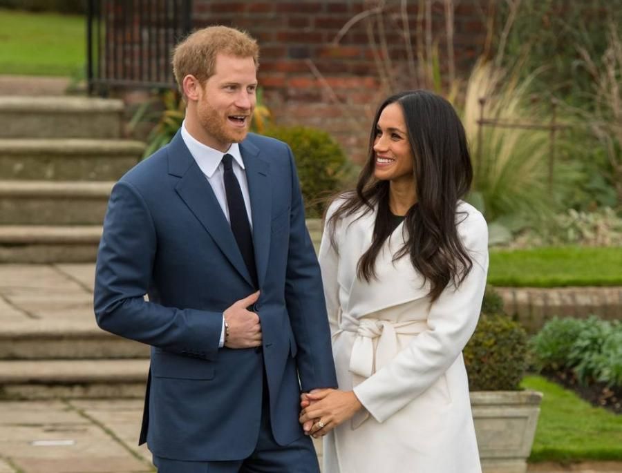 Gente Gente La familia de Meghan Markle llega a Londres dispuesta a arruinar su boda