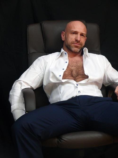 Hombres Hombres sexys hombre que vende su cuerpo