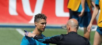 """Deportes Deportes Cristiano: """"Hay que respetar al Liverpool, pero creo que el Real Madrid es mejor"""""""
