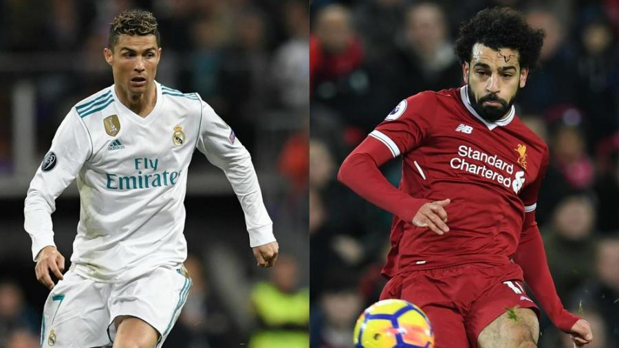 Madrid-Liverpool, choque de tridentes