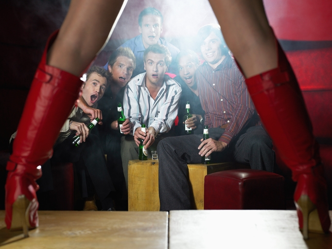 Sexo Sexo Trabajadoras del sexo dicen lo que han aprendido de los hombres