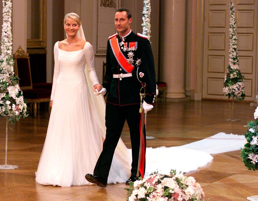 los mejores vestidos de novia de la historia - diario de torremolinos