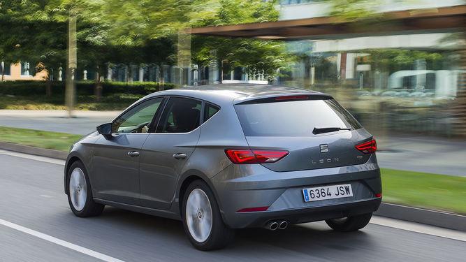Motor Motor ¿Cuáles son los modelos de coches más vendidos en 2018?