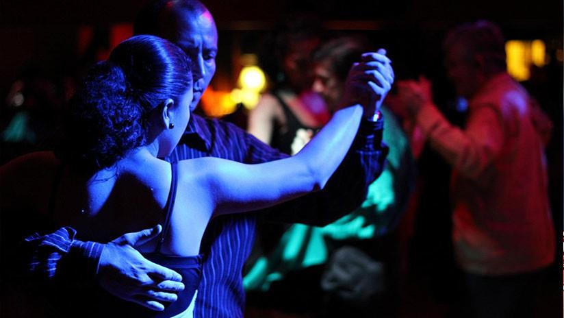 """Baile Baile """"La electrónica reavivó las aguas del tango"""""""