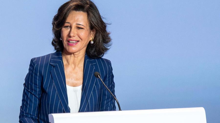 Mujer Mujer Botín respalda el nombramiento de Nadia Calviño como ministra de Economía