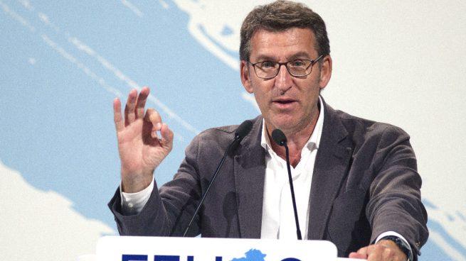 Actualidad Noticias Núñez Feijóo será candidato a la presidencia del PP