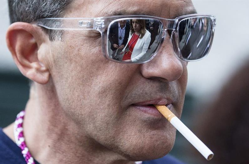 Cultura Cultura La razón por la que Antonio Banderas se niega a casarse de nuevo