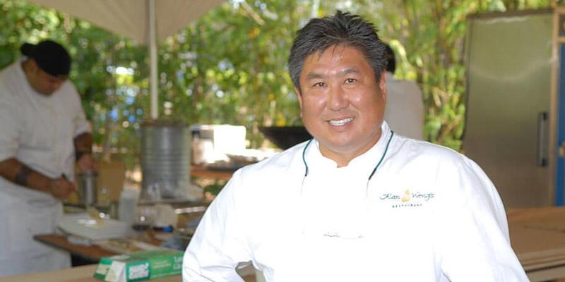 Restaurantes Restaurantes Los Chefs más ricos del mundo