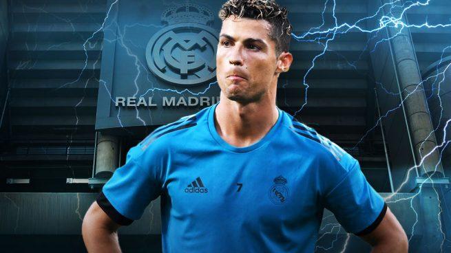 Deportes Deportes Última oferta del Real Madrid a Cristiano Ronaldo: 25 millones más objetivos