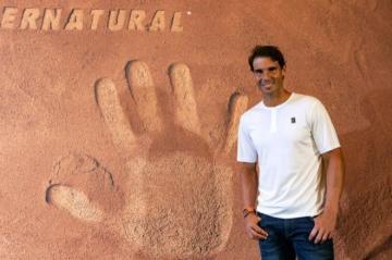 """Deportes Deportes Roland Garros: Nadal: """"La gente radical es mala para la sociedad"""""""