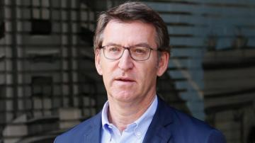 """Actualidad Noticias Núñez Feijóo ofrece Galicia para acoger """"a las personas que le asigne el Gobierno"""" del 'Aquarius'"""