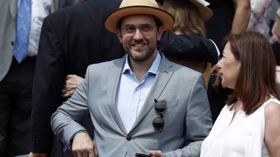 Actualidad Noticias Màxim Huerta defraudó a Hacienda 218.322 euros con una sociedad que montó en 2006