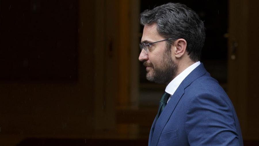 Actualidad Noticias Màxim Huerta dimite tras siete días de ministro por su fraude a Hacienda