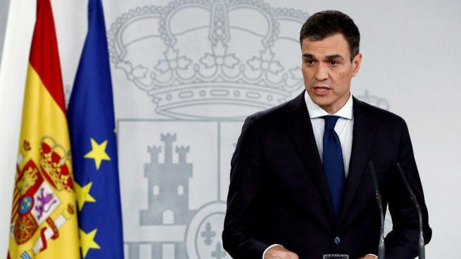 Actualidad Noticias Pedro Sánchez también falseó su currículum: no tiene un máster del IESE ni fue jefe de gabinete en la ONU