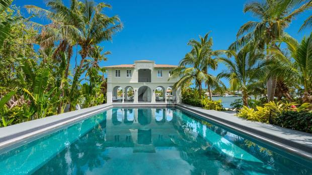 Vivienda Vivienda La casa «maldita» de Al Capone, de nuevo a la venta