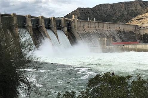Ecologia Ecologia La reserva hidráulica española se encuentra al 72,9 por ciento de su capacidad