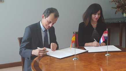 Tecnología Tecnología España y Croacia impulsan la candidatura de Granada para albergar el IFMIF-Dones