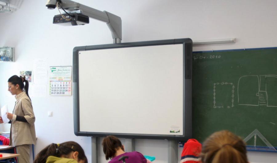 Tecnología Tecnología Nueva Estrategia Digital de Educación