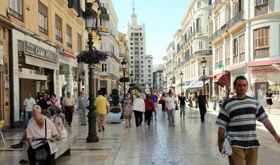 Andalucía Andalucía El sector comercial aporta a la economía más de 500.000 empleos y 147.551 empresas