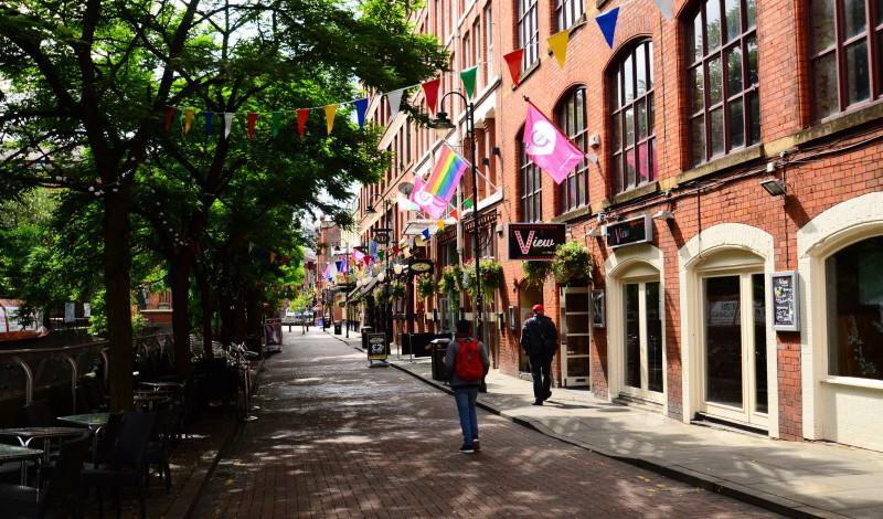 Gays Gays Diez destinos para celebrar el Orgullo Gay
