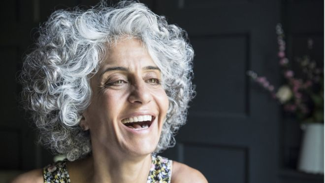 Salud Salud Por qué la vida mejora a partir de los 50