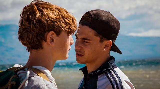 Gays Gays 12 películas de temática gay que no te puedes perder en 2018