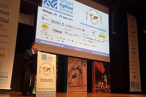 España España El Ministerio de Agricultura, Pesca y Alimentación presenta actuaciones vinculadas con la digitalización y la implantación de nuevas tecnologías