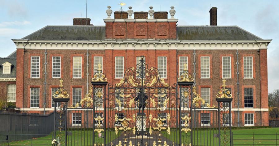 Vivienda Vivienda De Buckingham a Balmoral, los principales inmuebles de la familia real británica