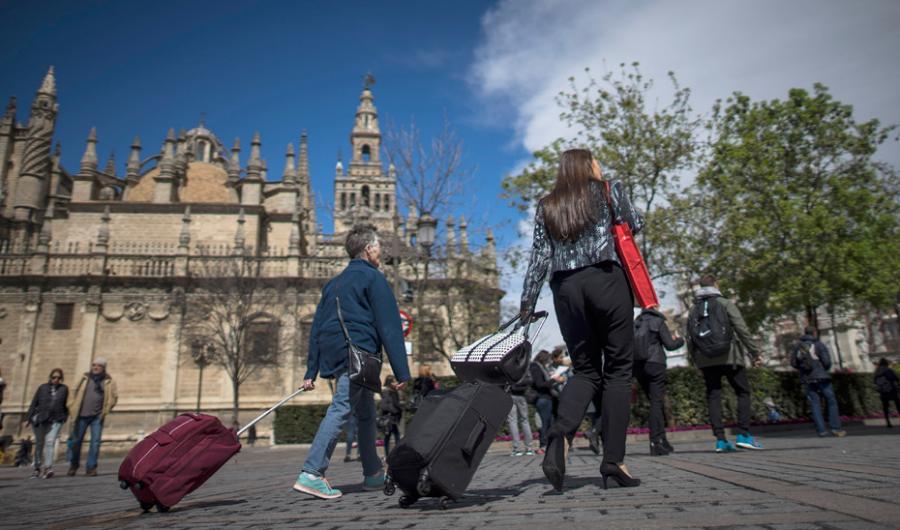 Turismo Turismo Andalucía reforzará su oferta turística más cosmopolita en Alemania