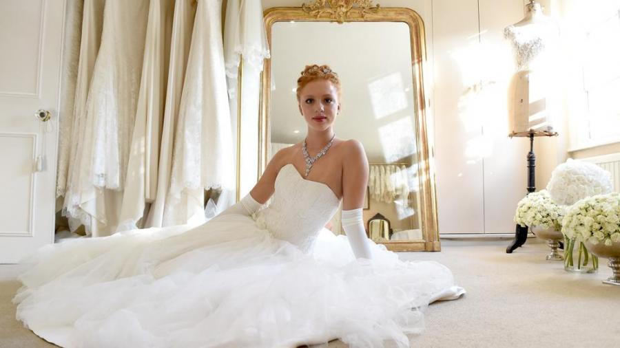 Moda Moda Mujer La hija de Boris Becker triunfa como modelo