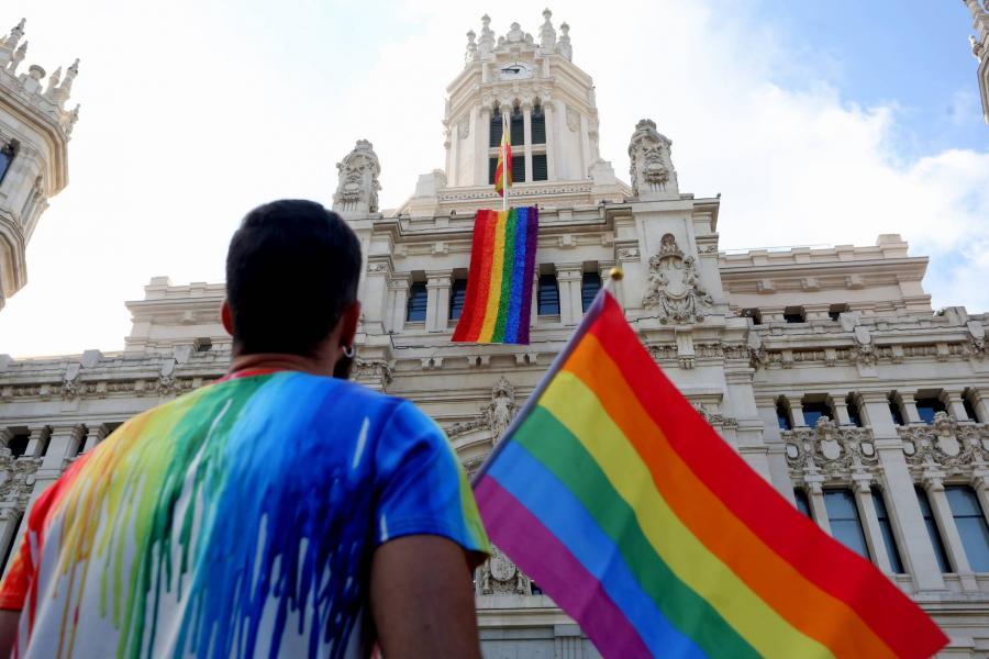 Gays Gays Así se celebra el Orgullo Gay en 20 ciudades del mundo