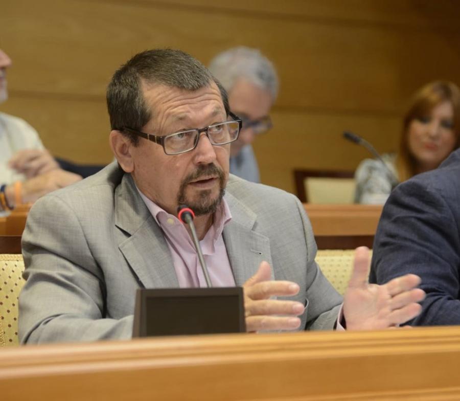Torremolinos Torremolinos El Ayuntamiento de Torremolinos aprueba una subvención al comedor social Emaus de 65.000 euros para atender a cerca de 200 personas al día