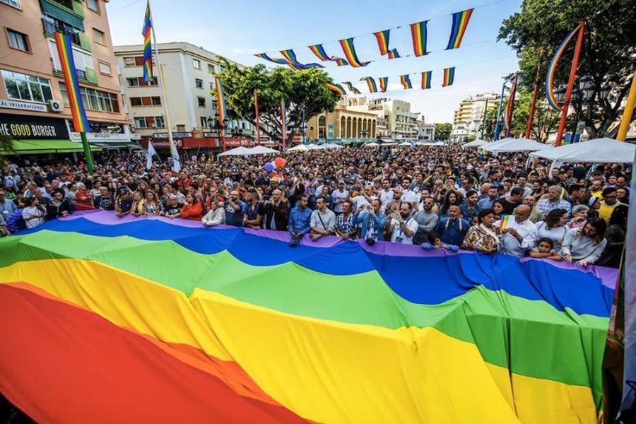 Torremolinos Torremolinos Torremolinos celebra hoy viernes el 'Trans Local Pride'