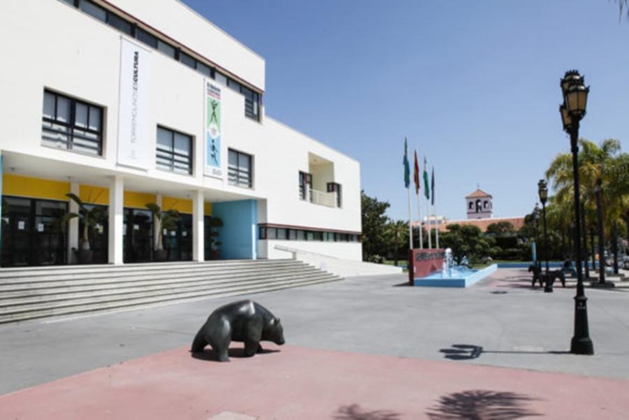 Torremolinos Torremolinos El Ayuntamiento de Torremolinos abrió hoy lunes el plazo de solicitud de ayudas para guarderías