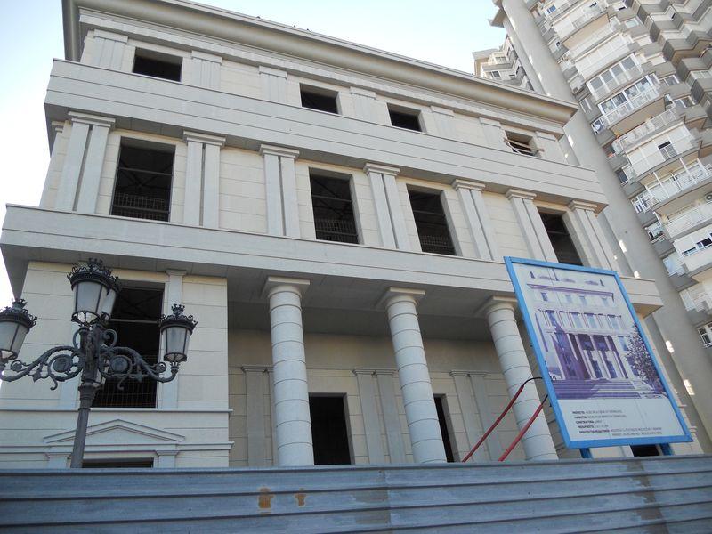 Torremolinos Torremolinos Ciudadanos apoya en el Parlamento andaluz la construcción de un Palacio de Justicia en Torremolinos