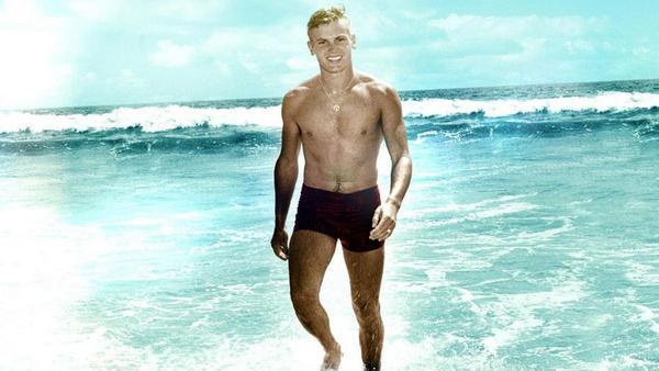 Gays Gays Ha muerto Tab Hunter, uno de los grandes iconos gays de Hollywood