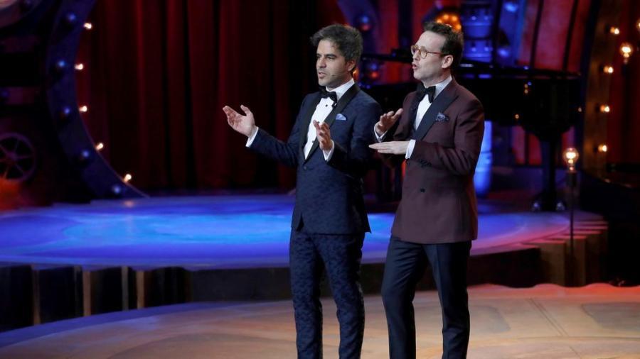 Cultura Cultura La ceremonia de los Premios Goya se celebrará en Sevilla